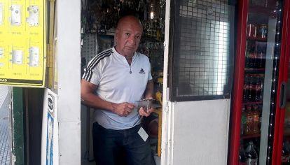 Gualberto Pérez.