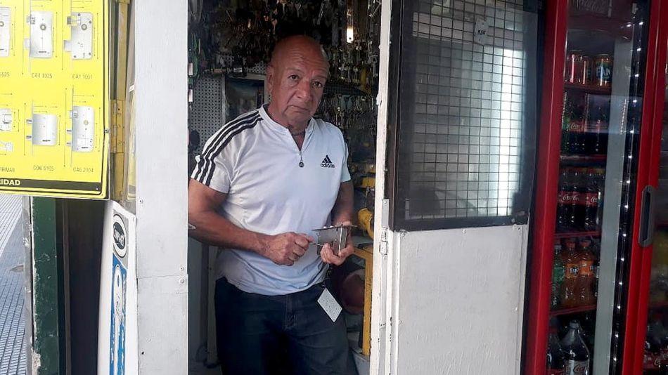 Caso Nisman Gualberto Pérez. 20200117