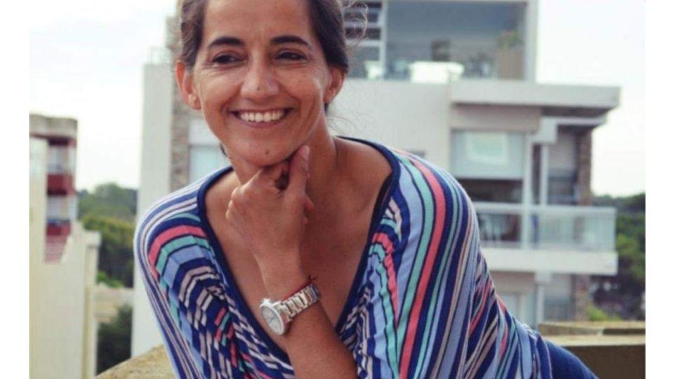 Laura Liliana Magallán