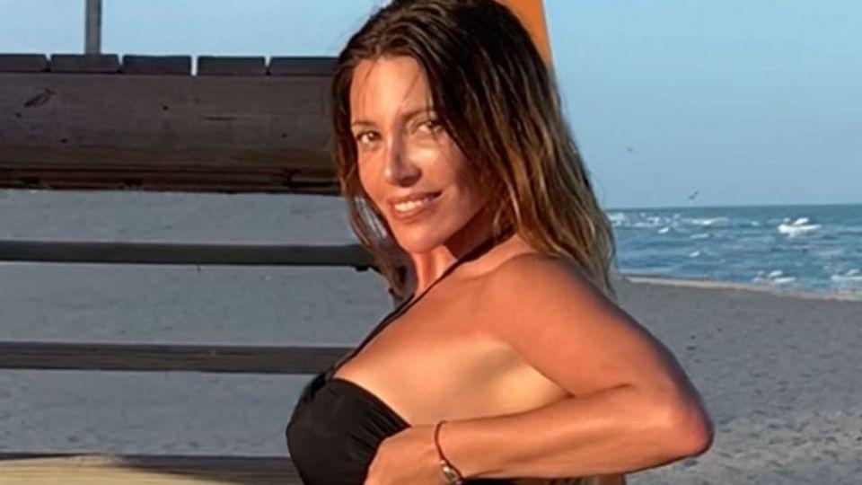 Mónica Ayos confesó que fue víctima del bullyng a los 15 años con un conmovedor relato
