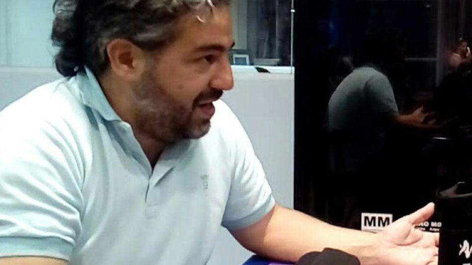 Arturo Jaimez Lucchetta