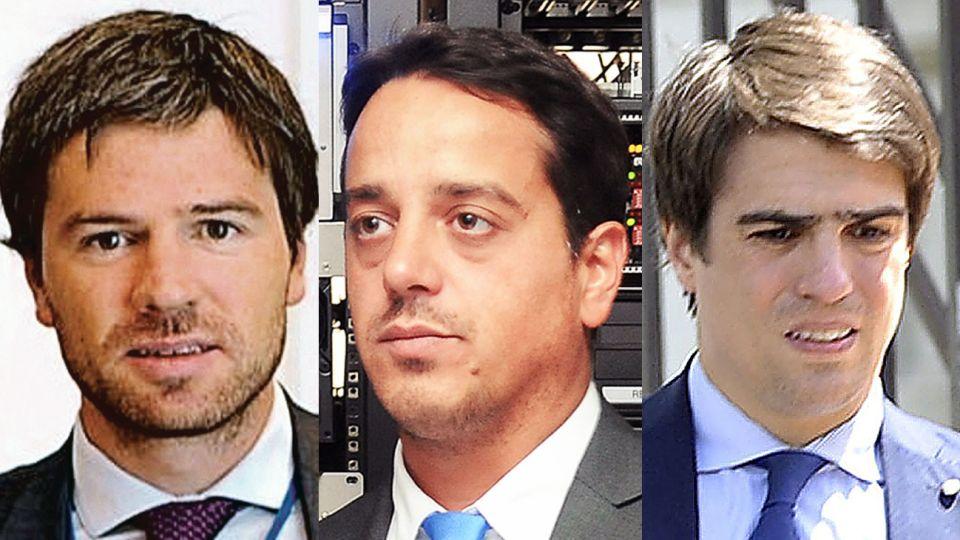 Casos. Mahiques, en la mira por acusar a Cristina. Rodríguez Ponte y Duran, con expectativa.