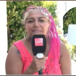 "Gladys la ""Bomba Tucumana"""