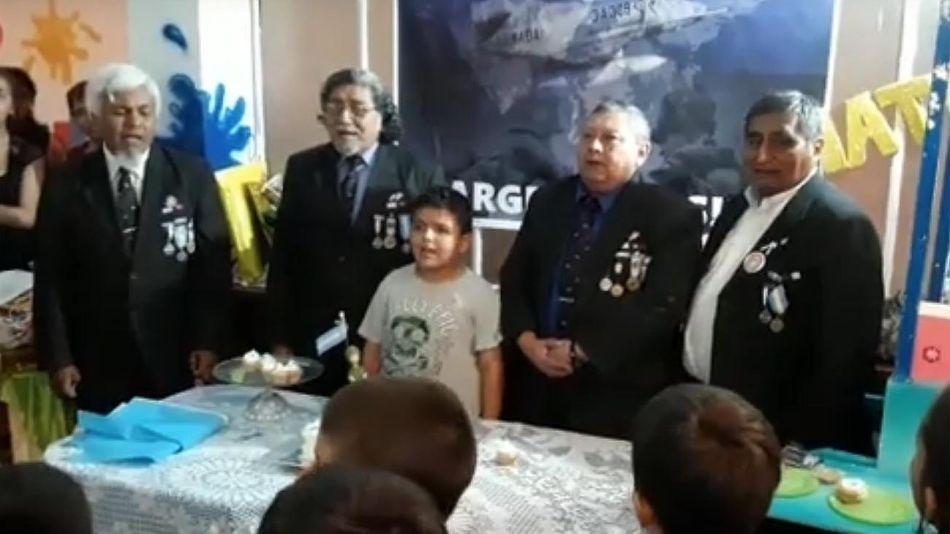 Festejo con Veteranos 20200120