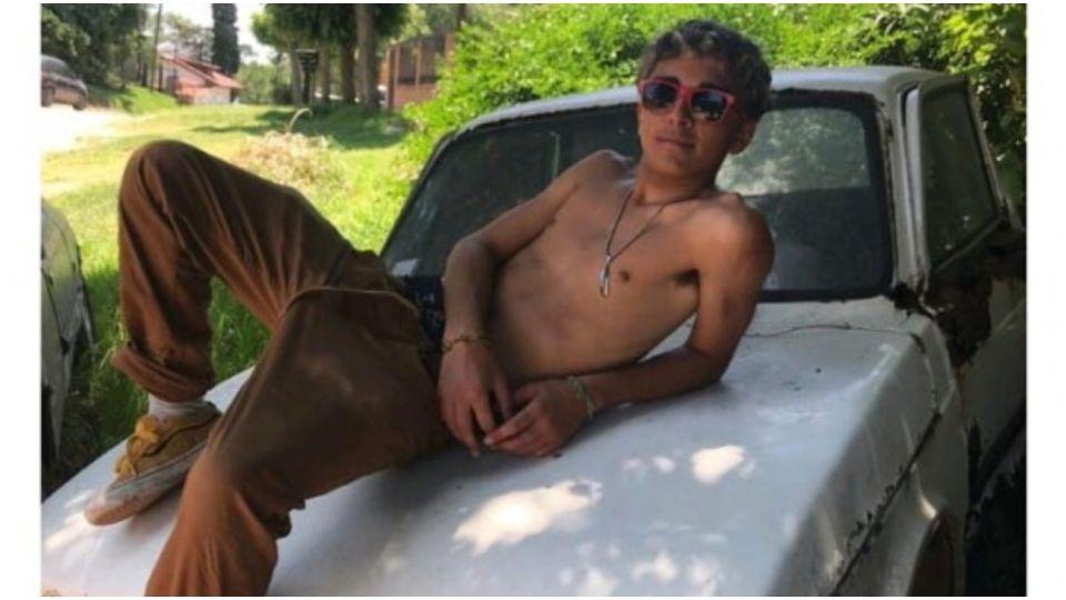 Mateo Romby es el joven de 19 años agredido por rugbiers en Villa Gesell.