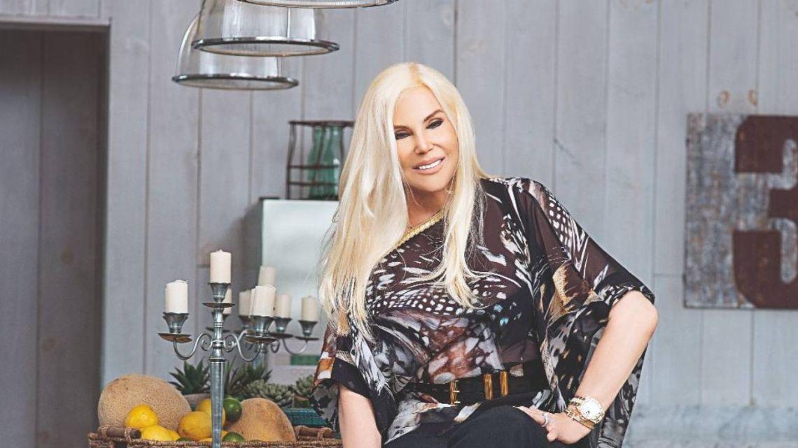 Desmienten que Susana Giménez haya vendido su mansión en Punta del Este