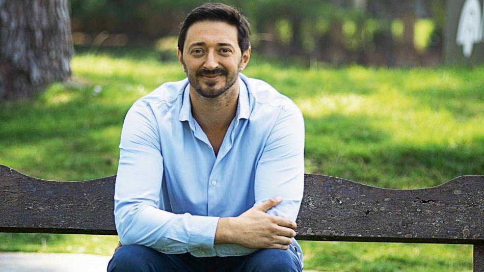 Martín Yeza