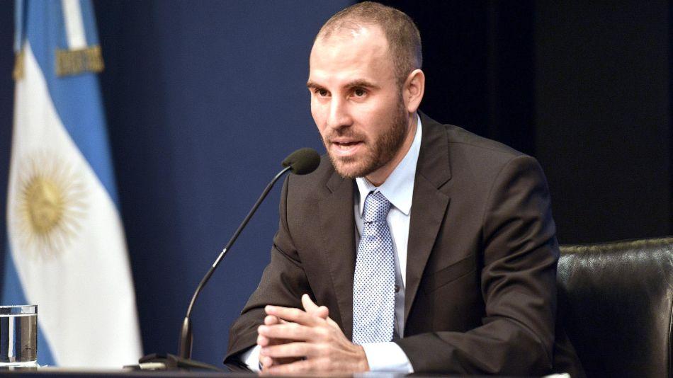 Ministro Guzmán en Conferencia 20200121
