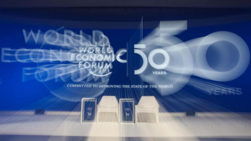 Alberto Fernández participará del Foro de Davos