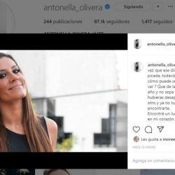 Antonella Olivera