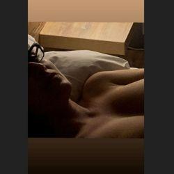 Julieta Diaz topless