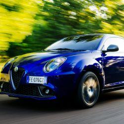 Alfa Romeo Mito, uno de los 15 modelos que dijo adiós en el mercado europeo.