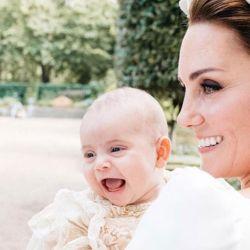 Kate Middleton y su actual soledad.