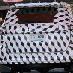 Toyota Hilux y SW4