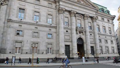 Banco Nación buscó despejar dudas.