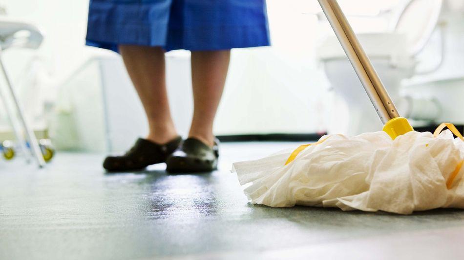 Empleados domésticos: cuánto cuestan los aportes