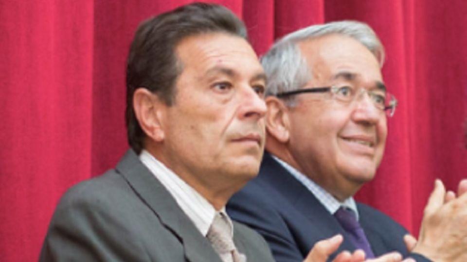 José Alfieri.