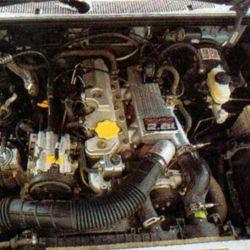 Ford Ranger 2.8 Limited 4x4 vs Toyota Hilux 3.0 SRV 4x4