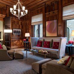 Berlinés y uno de sus favoritos: el Hotel de Rome