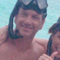Las románticas vacaciones de Florencia Bertoti y Federico Amador en Punta Cana