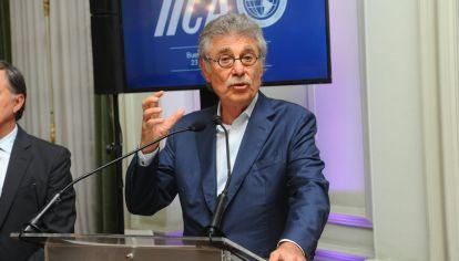 """El Instituto Interamericano de Cooperación para la Agricultura distinguió a Hugo Sigman como """"Embajador de Buena Voluntad"""""""
