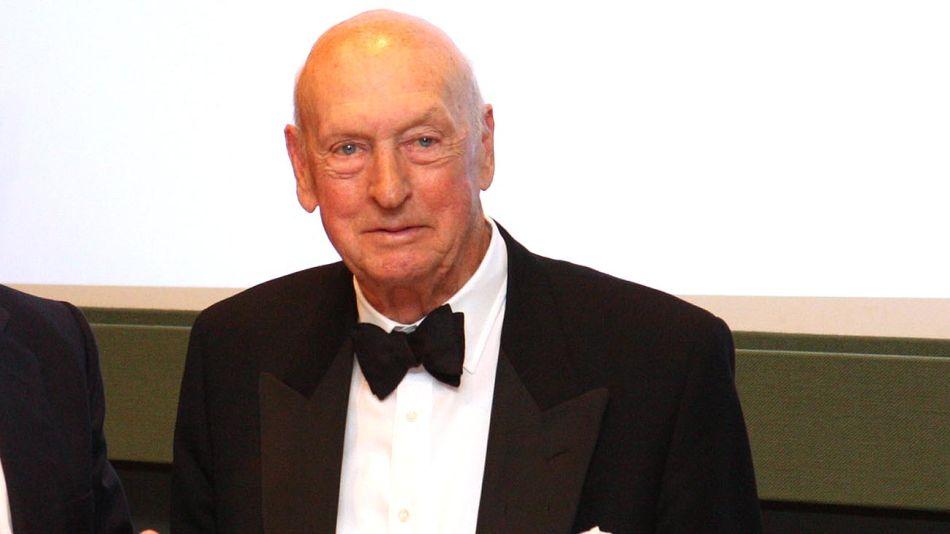 Lord David Montgomery 20200124