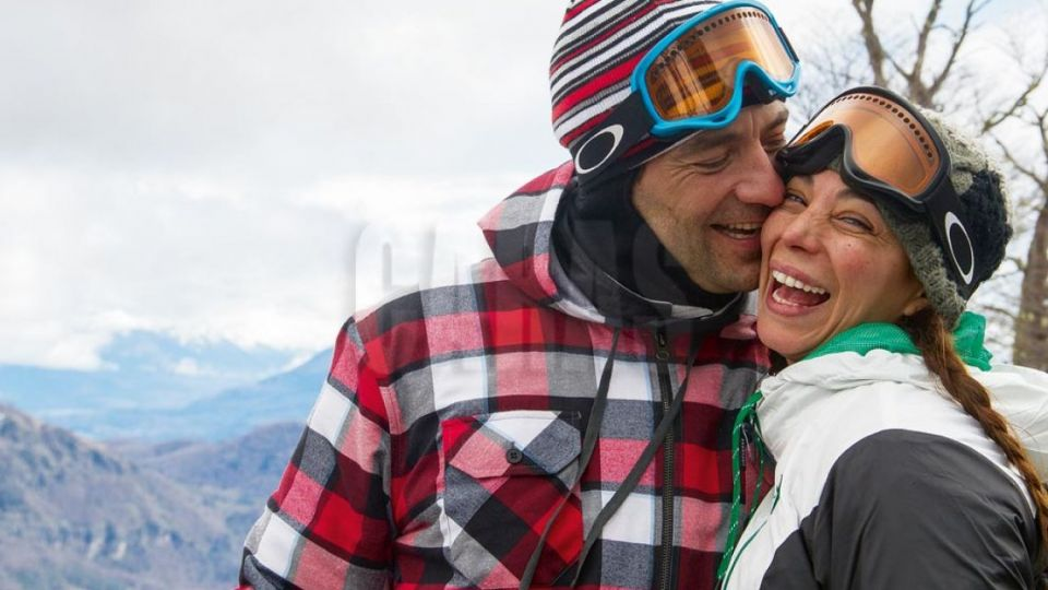 Ximena Capristo contó que le propuso tener una pareja abierta a Conti