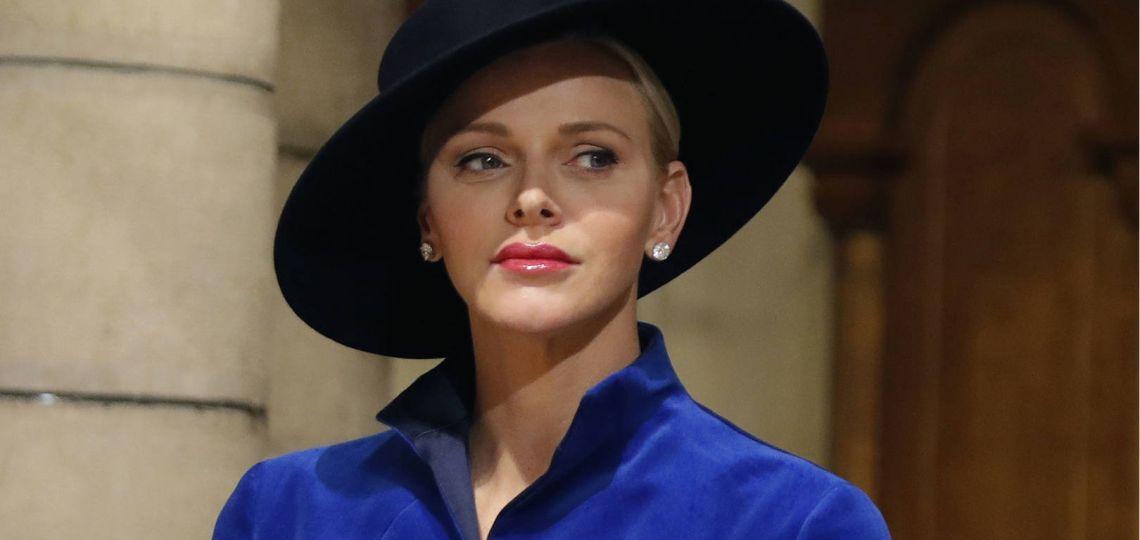Charlene de Mónaco, el ayer y el hoy de la eterna aspirante a Grace Kelly