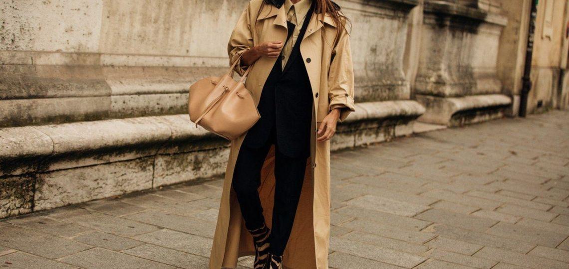 Esta es la tendencia de street style de la Semana de la Alta Costura de París