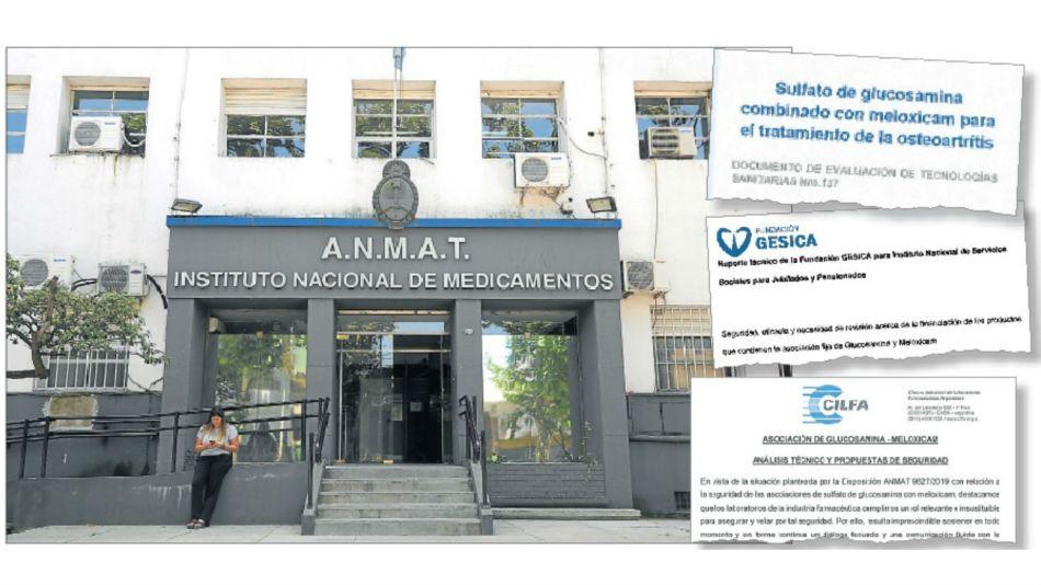 anmat documentos artrosis 20200125