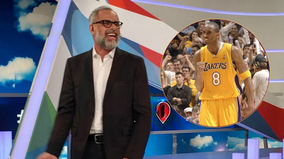 Repudian a Rial por la muerte de Kobe Bryant