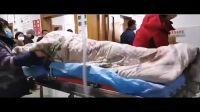 presunto video coronavirus