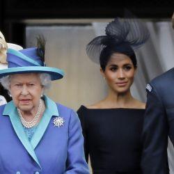 Antes de su boda, la reina Isabel les ofreció renunciar a sus títulos