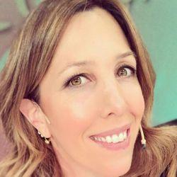 Carolina Marafioti es estilista de Fabiola Yañez y de varias famosas
