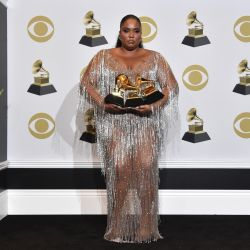 Qué firmas protagonizaron la gala de los premios Grammy Awords