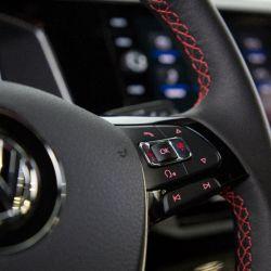 Nuevo Volkswagen Polo GTS.