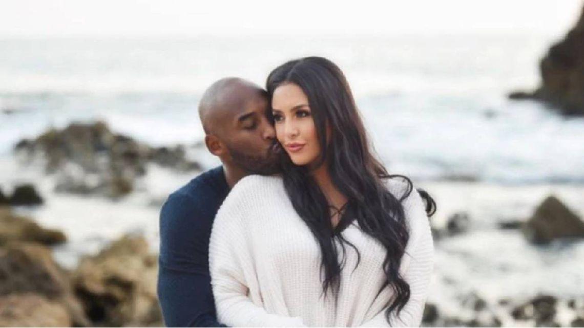 Sale a la luz el pacto que tenía Kobe Bryant con su mujer sobre volar en helicóptero juntos