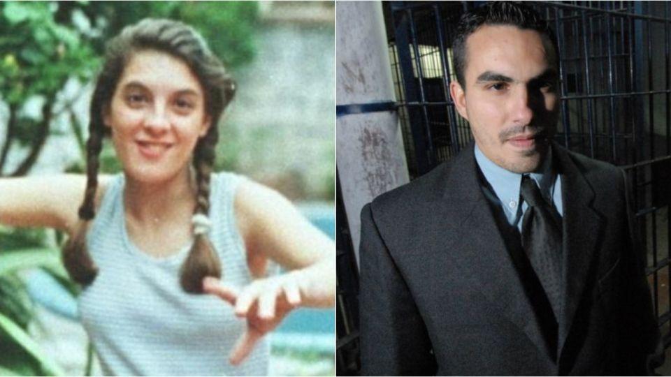 Carolina Aló (foto) fue apuñalada por su novio Fabián Tablado el 27 de mayo de 1996.