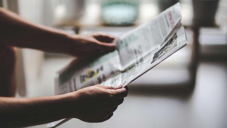 Comunicación medios noticias periodismo