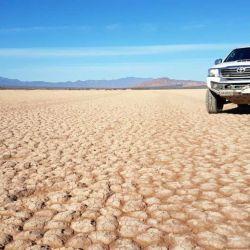 La tracción 4x4 debe utilizarse en todos los suelos posibles.