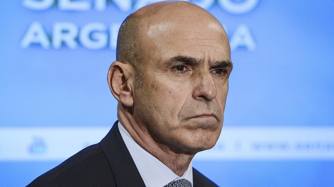 Gustavo Arribas