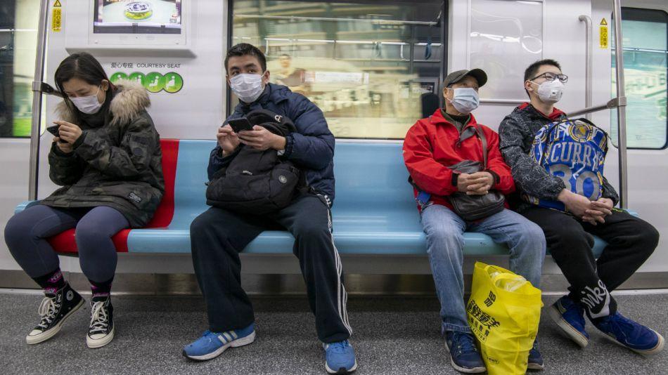 turismo wuhan china coronavirus