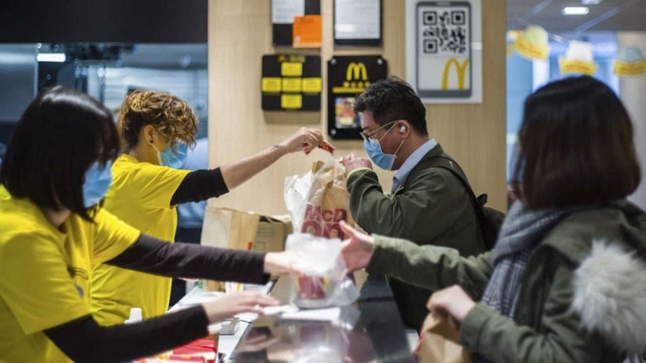 El coronavirus de China podría convertirse en obstáculoeconómico para América Latina