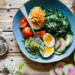 Las claves para elegir una dieta adecuada