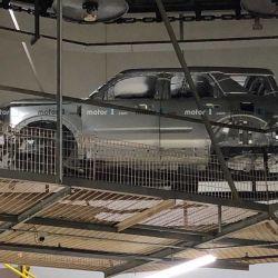 Nuevo Ford Maverick (fuente: Motor 1)