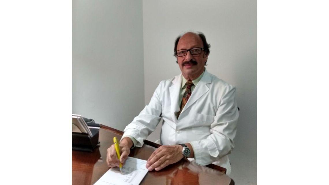 Dr. Losada Norberto Eliseo | Foto:Dr. Losada Norberto Eliseo