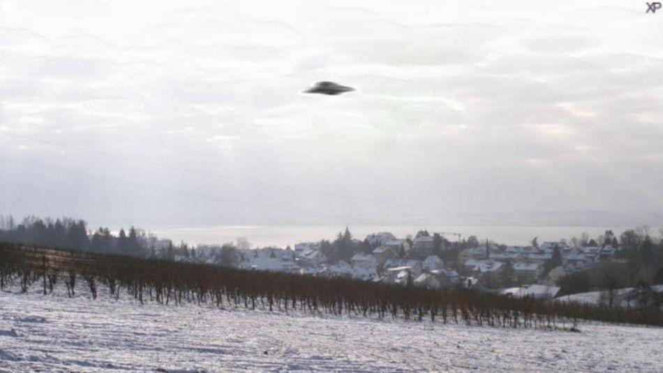 La Real Fuerza Aérea clausuró la unidad secreta dedicada a la investigación ufológica en 2009.