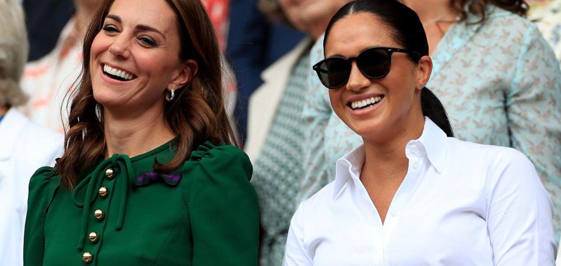 """La apretada agenda de Kate Middleton tras el """"Megxit"""""""