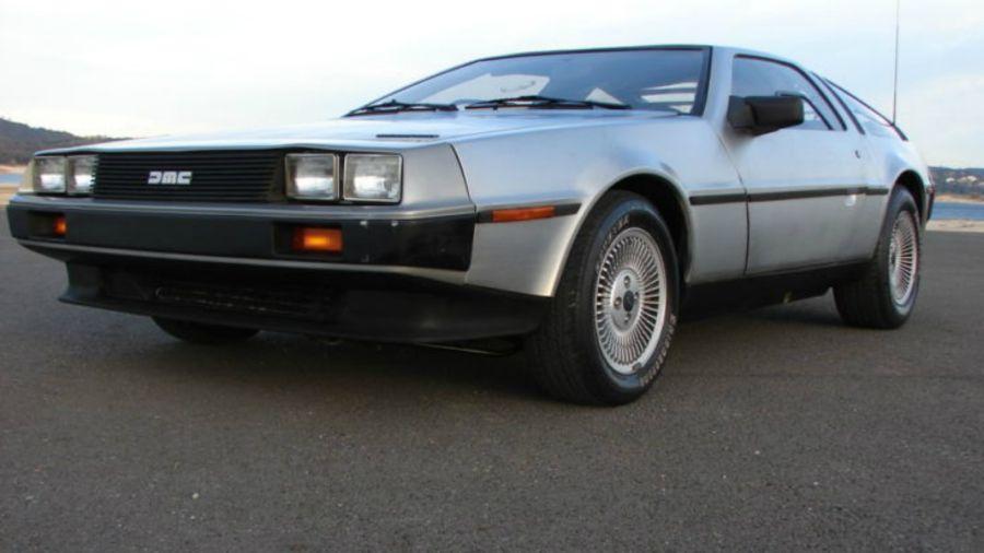 El auto de Volver al Futuro tendrá un sucesor