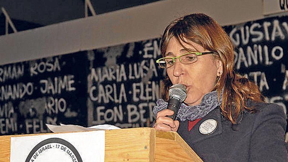 Diana Wassner de Malamud 20200130